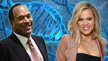 Khloé Kardashian defiende sus genes y rechaza que O.J. Simpson sea el abuelo de True