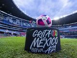 Así marcha la tabla del Grita México A21: el América se despega como líder