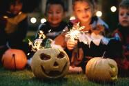 Halloween puede ser una fiesta peligrosa. Guarda estas precauciones