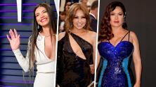 Paloma Jiménez, Thalía, Salma Hayek y otras mexicanas que conquistaron el corazón de millonarios
