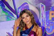 Alejandra Espinoza conquistó el escenario de Premios Juventud con estos looks