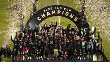 Un año para no olvidar… Los 10 mejores momentos de la MLS en 2020