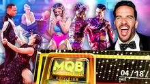 La emotividad, la alegría y la fuerza hicieron de Mira Quién Baila Univision All Stars un show único