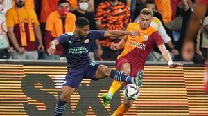 PSV culmina humillación al Galatasaray en Champions League