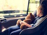 """""""Con la vida no se juega, menos con la de nuestros hijos"""": Esto debes saber si tu hijo lleva un asiento de seguridad"""