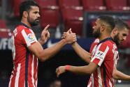 Atlético de Madrid se ilusiona con el doblete en Champions y LaLiga