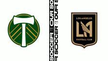 El Resumen: Portland celebró hazaña histórica de su líder con victoria sobre el LAFC