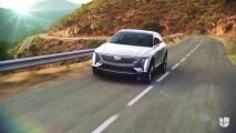Cadillac debuta en el territorio de los vehículos eléctricos con su nuevo LYRIQ