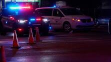 Una mujer muere tras ser atropellada por un conductor que se dio a la fuga en Fort Worth