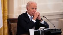 Críticos de Biden insisten en que su gobierno no ha cumplido en temas migratorios y que mantiene políticas de Trump