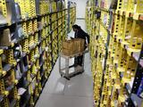Amazon está contratando 150,000 trabajadores por la temporada navideña, muchos de ellos en Nueva Jersey y Nueva York