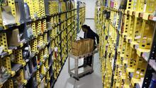 ¿Buscando empleo? Amazon contratará a 4.800 trabajadores en la región de Filadelfia