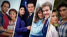Las parejas de telenovela que más se han repetido