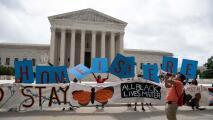 ¿Qué alcances tiene el fallo de un juez de Texas que ordenó suspender el procesamiento de nuevos permisos de DACA?