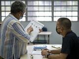 Conteo final revela baja en la cifra oficial de votantes para la elección especial de cabilderos