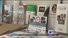 Buscan incentivar a hispanos a donar sangre