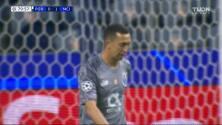 ¡GOOOL! Gabriel Fernando de Jesus anota para Manchester City.