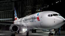 American Airlines, con sede en DFW, se prepara para ayudar con la evacuación en Afganistán