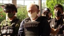 Los Arellano Félix, la caída de una organización criminal que se adueñó de Tijuana