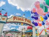 Disneyland y California Adventure mantienen algunas medidas implementadas por la pandemia