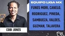 Jorge Campos y Cobi Jones dirigirán reto de habilidades de la MLS