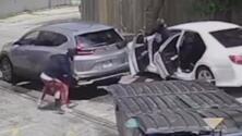 Criminalidad fuera de control: los robos vehiculares aumentan alarmantemente en el área metropolitana de Chicago