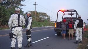 México es la otra migra
