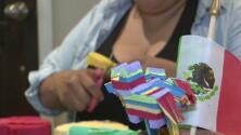 La inspiradora historia de Ana Martínez, la joven que ha hecho de las piñatas un gran negocio