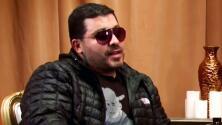 Ex novio de Chiquis Rivera está muy arrepentido de haberle gritado a Jenni en la calle