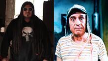 """📸 """"De lo peor que le ha pasado a la comedia mexicana"""": Comediante criticó fuertemente a Chespirito"""