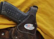 ¿En qué consiste la nueva ley que permite portar armas sin licencia en Texas?