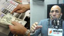 El economista Gustavo Vélez da su visión del recorte de presupuesto planteado por la Junta de Supervisión Fiscal