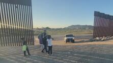La incansable lucha de una familia de migrantes por quedarse en EEUU: cuatro veces ha sido expulsada