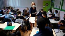 Lo que debes saber sobre las regulaciones de HISD para el regreso a clases presenciales