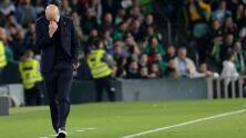 Sevilla, una plaza complicada para Zinedine Zidane