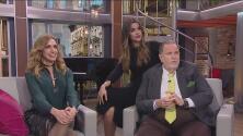 Así se ganaban la vida Raúl, Lili y Clarissa antes de ser famosos