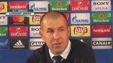Leonardo Jardim, el técnico del Monaco que sacó pecho por ser el verdugo de los ingleses