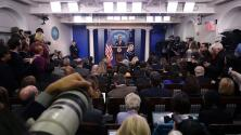 """Obama: """"ha sido el mayor privilegio de mi vida ser su Presidente"""""""