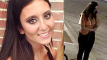 """Le hicieron cosas """"crueles"""": surgen detalles de la joven asesinada tras abordar un carro pensando que era su Uber"""