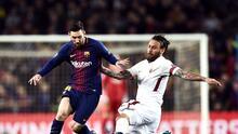 """De Rossi explota contra argentinos: """"¡Cómo le vas a decir pechofrío a Messi!"""""""