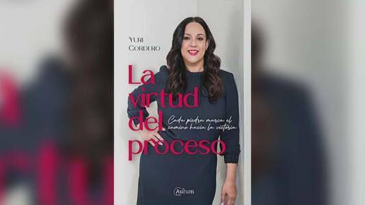 Productora ejecutiva de Primer Impacto que sobrevivió al cáncer de seno cuenta su historia en 'La virtud del proceso'
