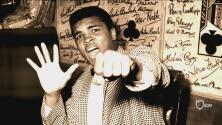 Muhammad Ali: la leyenda, la inspiración