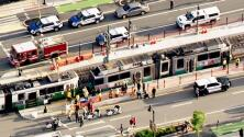 El choque de dos trenes en Boston deja más de 20 heridos