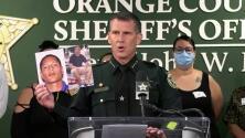 Encuentran muerto a un joven relacionado con la desaparición de una joven del sur de Florida