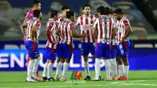 Chivas es el consentido de la Liga MX por su inicio de calendario