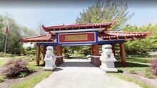 Vandalizan jardín japonés en Salt Lake City en aparente crimen de odio