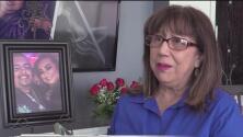 Familiares de víctima mortal de accidente vial se preparan para darle el último adiós