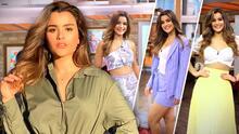 El paso de Clarissa Molina en El Gordo y La Flaca: así ha sido su transformación desde su debut en el show