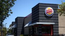 Así es como Restaurant Brands International ha logrado sobrevivir en medio de la pandemia