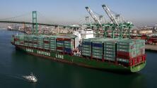 El Puerto de Los Ángeles operará 24/7: este es el plan del gobierno para agilizar la congestión de cargueros